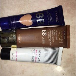 Bb Cream & Primer